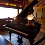 Organ at Rosario Resort / Christopher Peacock Recital/Narrative