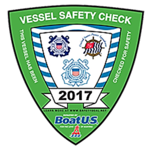 Free Annual Vessel Safety Checks