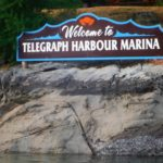 Telegraph Harbor Welcome