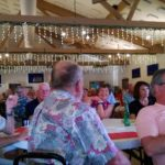 Saturday evening Dinner at Annual District 16 Rendezvous
