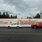 Welcome to Chemainus World Famous Wall Murals