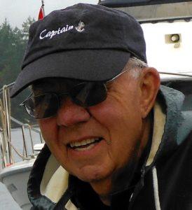 Dick Schoel 2015