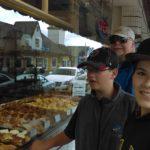 Sluy's bakery is a must stop in Poulsbo!