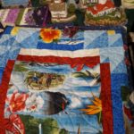 Judy Shank's quilts