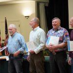 SEO recognizing Bruce Cutting, Steve Allen Gordin Bilyard, Randy Blackburn- Lappin