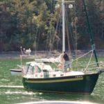 Gyspy Soul at Stuart Island