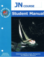 Junior Navigation Book Cover